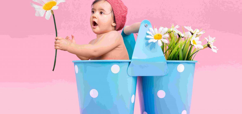 Specials rund ums Baby und Kind, Vornamen, Wettbewerbe uvm