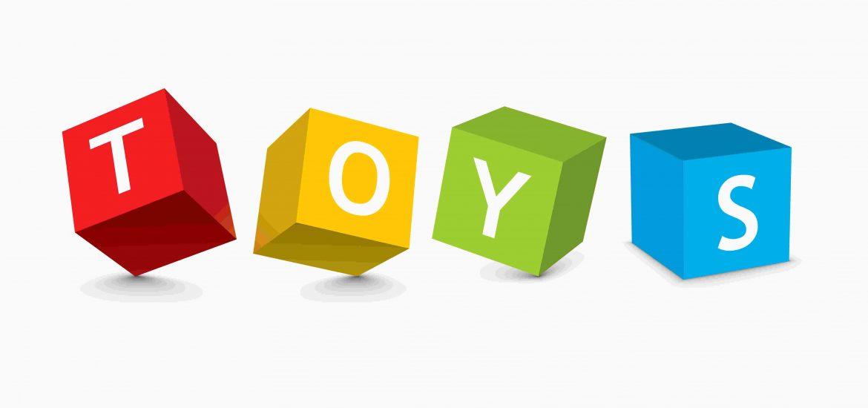 Babyspielzeug, Kinderspielzeug