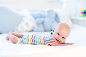 Babygesundheit